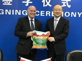 Exportación de langostinos peruanos a China se consolidará con suscripción de protocolo sanitario