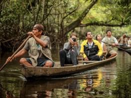 Emprendedores de Turismo Rural Comunitario del norte del Perú ofrecerán a agencias de viaje sus productos turísticos