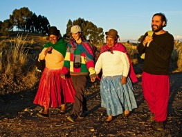 Turismo Rural Comunitario: vive nuevas experiencias de viaje en fiestas de fin de año