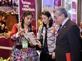 Emprendedores de Turismo Rural Comunitario buscarán cerrar negocios con principales agencias de viaje del Perú