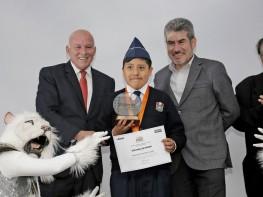 Mincetur: niño moqueguano escribió el mejor cuento turístico del Perú