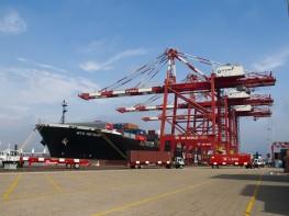 Ministro Ferreyros: comercio exterior peruano superó los US$ 68 mil millones en primeros diez meses del 2017