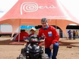Rally Dakar 2018: Perú se beneficia con más de US$ 300 millones en impacto publicitario internacional