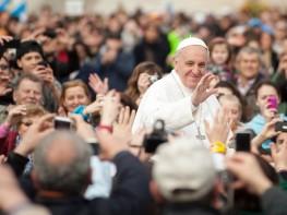 Recomendaciones si asistes a misas y recorridos del Papa Francisco en el Perú