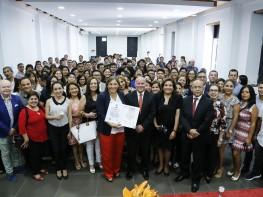 Cenfotur se fortalece y es la primera institución educativa pública en turismo que obtiene el ISO 9001:2015