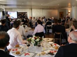 Ministro Ferreyros presentó a empresarios de Australia oportunidades que tiene el Perú en comercio y turismo