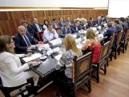 Hoy se instaló Comisión Multisectorial para la Facilitación del Comercio Exterior