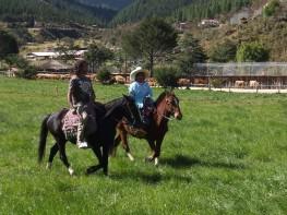 Expertos israelíes capacitarán a emprendedores de turismo rural comunitario del norte del Perú