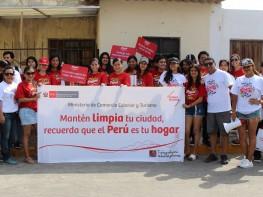 Mincetur impulsa limpieza en playas turísticas del litoral peruano