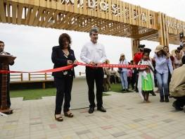 Atención turistas: Mincetur inauguró malecón turístico del Puerto Malabrigo en La Libertad