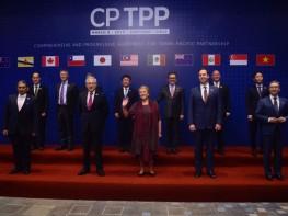 Ministro Ferreyros: Perú forma parte del acuerdo comercial más importante del mundo con suscripción del CPTPP