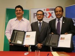 Impulso a exportaciones de Cajamarca se consolidará con nuevo PERX