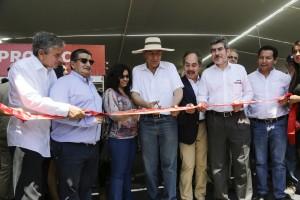 Corte de Cinta Expo Perú Norte 2018 - Crédito de foto MINCETUR