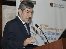Mincetur mejorará experiencia de turistas al ingreso y salida del Perú