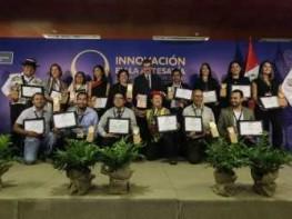 Mincetur premió los trabajos artesanales más innovadores del Perú