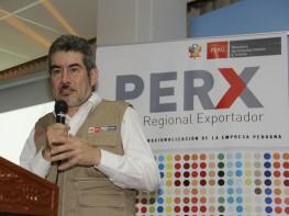 Exportaciones de 14 regiones del Perú se consolidarán con implementación de planes regionales