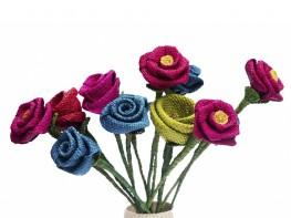 Día de la Madre: artesanías pueden ser un regalo perfecto en fecha especial