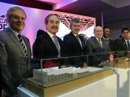"""Ministro Valencia: """"Casa Perú"""" mostrará lo mejor de nuestro país en Copa Mundial de Fútbol"""