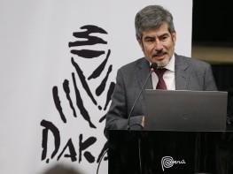 Rally Dakar 2019: Perú será sede de la competencia más dura y famosa del mundo