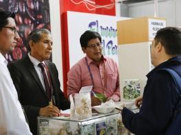 Exportadores peruanos se benefician: productos de muestra ingresarán a 78 países con facilidades