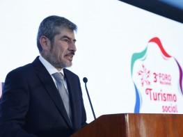 Ministro Valencia: gobierno trabaja para que el turismo sea accesible para todos los peruanos