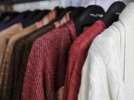 Exportaciones textiles registraron 11 meses de crecimiento ininterrumpido