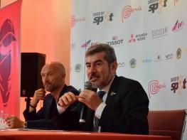 Perú será escenario de la maratón extrema Half Marathon Des Sables