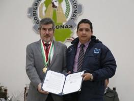 Ministro Valencia: impulso exportador de región Amazonas será posible a través de implementación de nuevo PERX